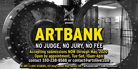 ArtBank tickets