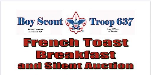Boy Scout 637 French Toast Breakfast