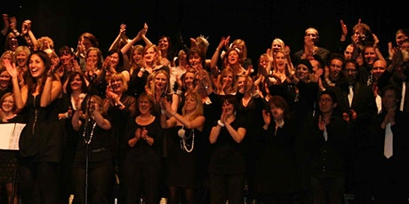 Tuesday choir term - Come along for a free taster! tickets