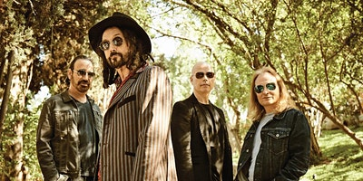 The Dirty Knobs with Mike Campbell @ Deep Ellum Art Co.