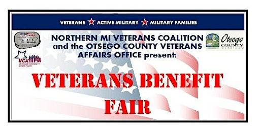 Veterans Benefit Fair