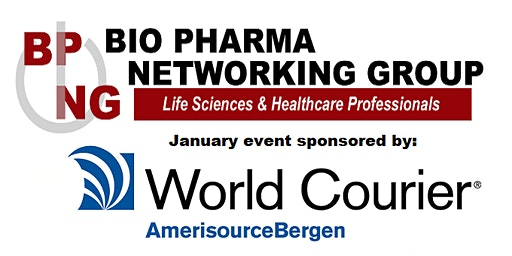 MA Bio Pharma Networking Group: January 2020 at Champions