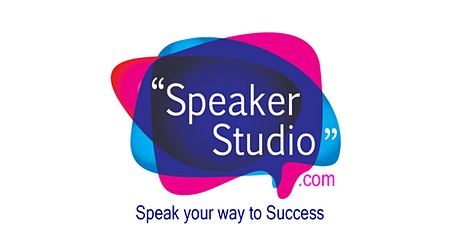 FREE! Speaker's Circle Online - Public Speaking Workshop tickets
