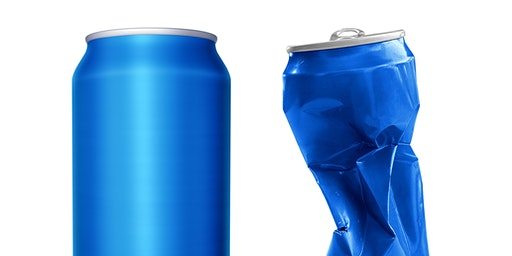 Conserve Lunch and Learn - Recycling Journey of a Aluminum Can!
