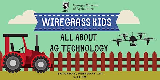 Wiregrass Kids