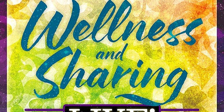 School of Rock Wellness and Sharing Live at YMH tickets