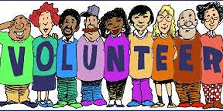 Information and Induction Training for New and Prospective Volunteers tickets