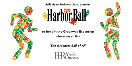 2020 Fell's Point Harbor Ball- Postponed But Not Cancelled tickets
