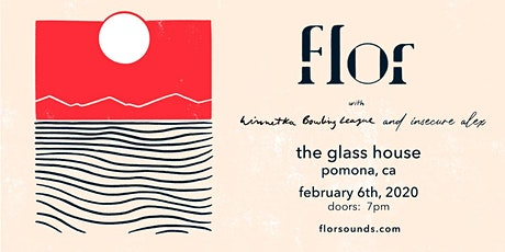 flor tickets