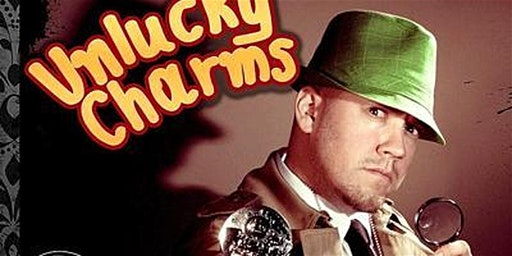 Unlucky Charms Murder Mystery Dinner - Find Out Who Has the Unlucky Charms!