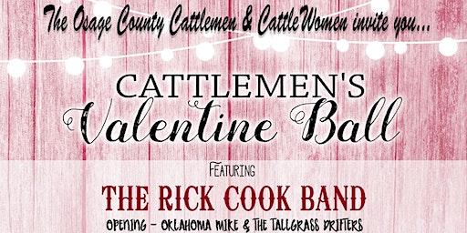 Osage County Cattlemen's Valentine Ball