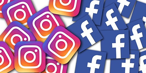 """""""Tap Into The Biggest Source Of Online Leads"""" – Facebook & Instagram"""