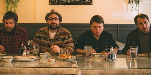 Glitteratti  (members of Trampled by Turtles)