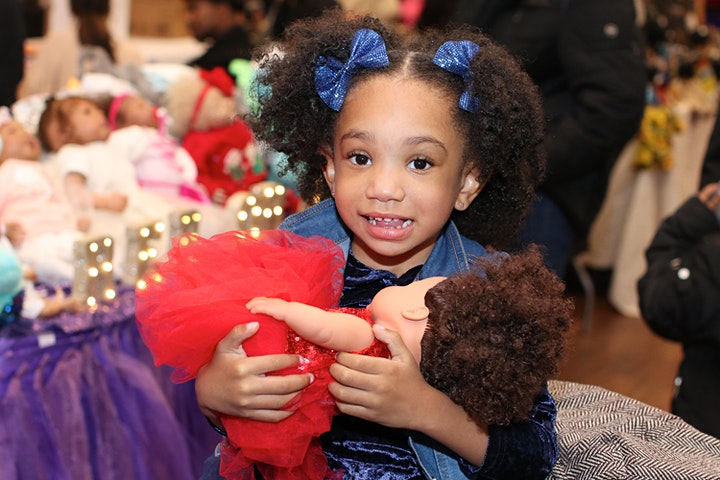 Detroit Doll Show/Expo image