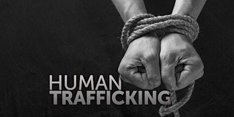 Freedom Division Human Trafficking Seminar tickets