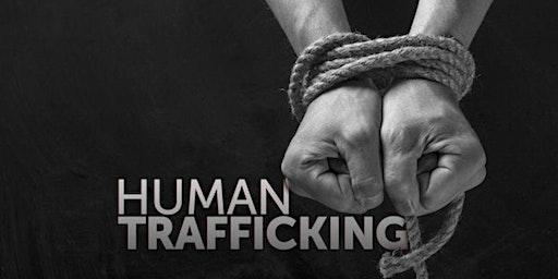 Freedom Division Human Trafficking Seminar