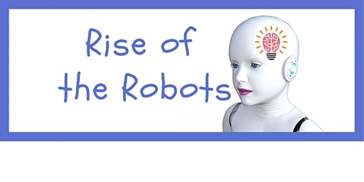MCYU in the City Workshop: Rise of the Robots