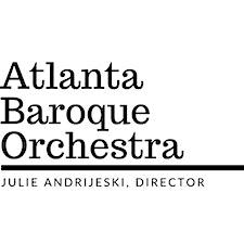 Atlanta Baroque Orchestra logo