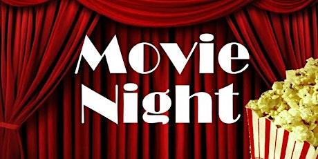 Women's Movie Night tickets
