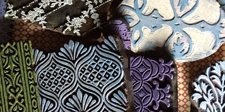 Festive Paper Workshop with Yateley Papers tickets