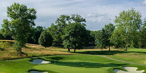 The 34th Annual Cardinal's Open at Westchester Country Club