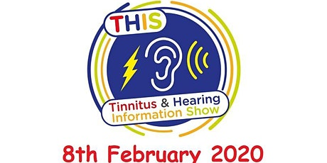 THIS 2020 (Tinnitus and Hearing Information Show) tickets