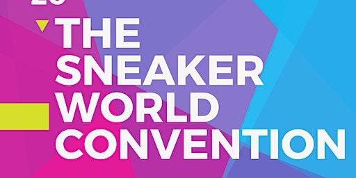 The SneakerWorld Expo