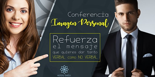 Conferencia Imagen Personal