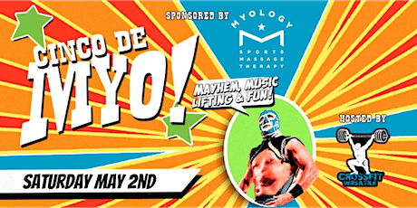 Cinco de Myo! tickets