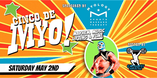 Cinco de Myo!
