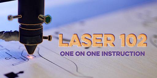 Laser 102 Workshop