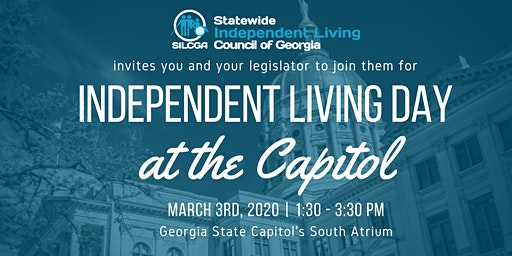 Independent Living Day at the Capitol