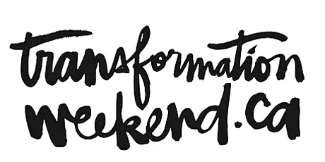 Transformation Weekend 2020 - Calgary with Janna and Lacie tickets