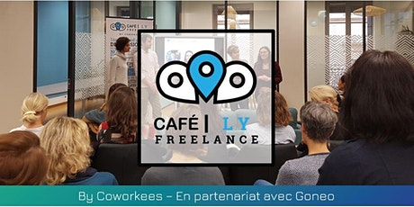 Café Freelance Lyon #9 billets