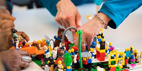 Dublin (Ireland):  Certification in LEGO® SERIOUS PLAY® methods for Teams and Groups tickets