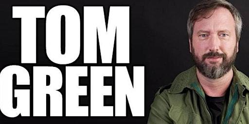Tom Green in Newtown