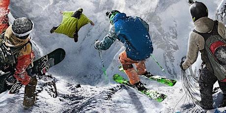 Extreme Winter Sports (beginners) biglietti