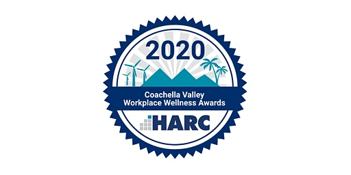 2020 Coachella Valley Workplace Wellness Awards