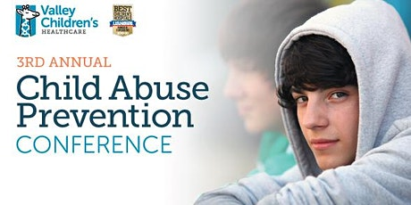 3rd Annual Child Abuse Prevention Conference tickets