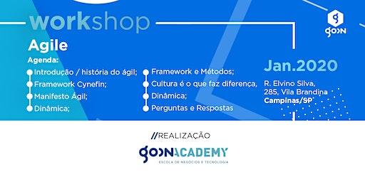 Workshop Agile