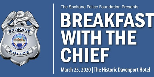 2020 Breakfast with the Chief