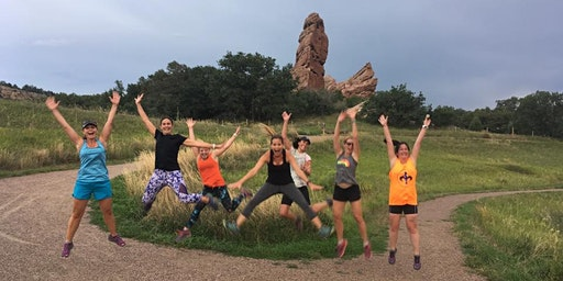 Ladies night: Trail talk and bra donation w/ Brooks Running + Free the Girls