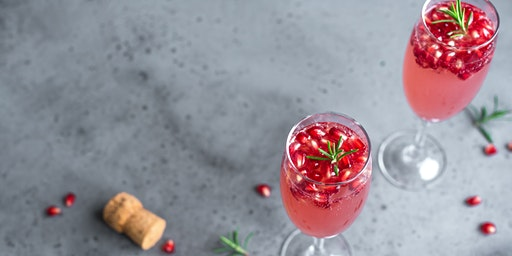 Raise Your Glass: Valentine's Day Cocktail Class - Boca Raton Town Center