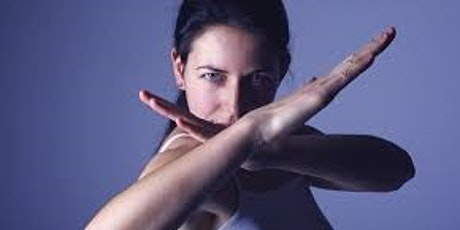 Women's Self Defense Workshop tickets