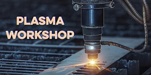 Plasma Cutter Workshop
