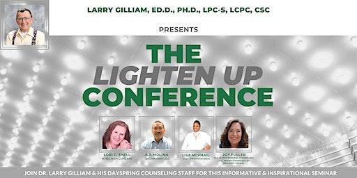 Lighten Up Conference