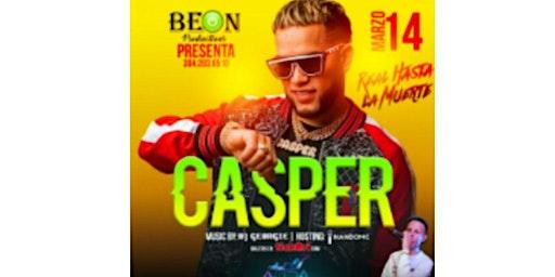 Casper Magico En Wst Virginia