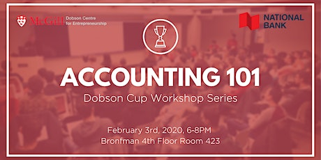 Accounting 101 tickets