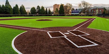 UP Baseball Alumni Happy Hour - Portland tickets