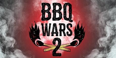 BBQ WARS 2 : Hampton Roads tickets